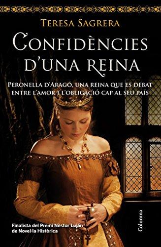 9788466416542: Confidències D'Una Reina