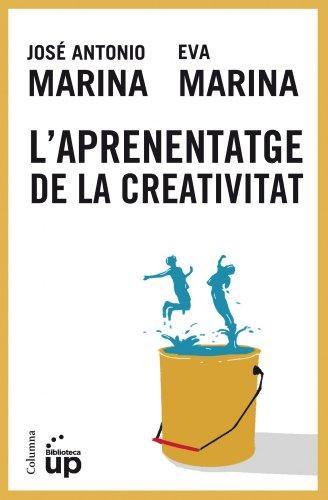 9788466416665: L'aprenentatge de la creativitat