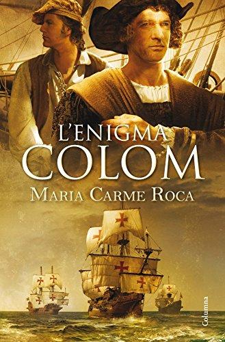 9788466418164: L'Enigma Colom (Classica (catalan))