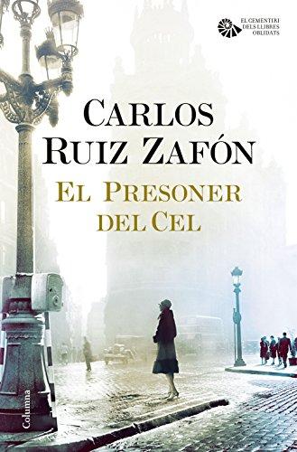9788466421690: El Presoner del Cel (Clàssica)