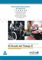 9788466512275: El mundo del trabajo ii. Comunidad valenciana.