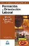 9788466555647: Fol.temario preparacion profesores enseñanza secundaria.vol.IV