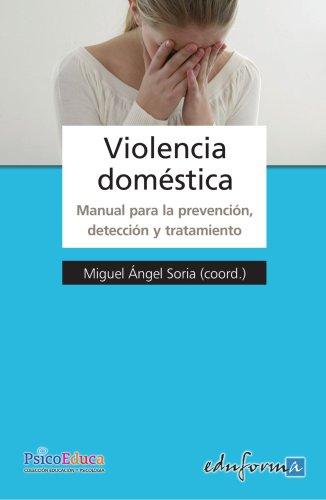 VIOLENCIA DOMÉSTICA (Spanish Edition): Zenaida Cà rdoba Soler
