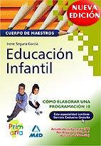 9788466563963: Cuerpo de maestros. Educación infantil. Cómo elaborar una programación 10