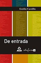 9788466564212: De Entrada (Spanish Edition)
