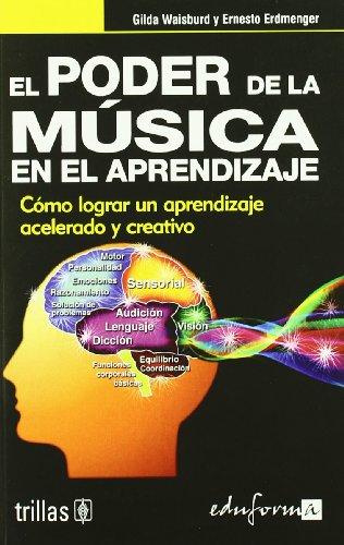 9788466573511: Poder de la musica en el aprendizaje (Psicologia Y Educacion)