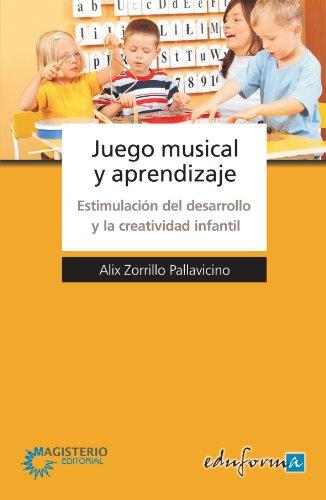 9788466585705: Juego Musical Y Aprendizaje. (Psicologia Y Educacion)