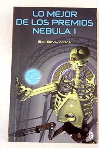 9788466601207: LO MEJOR DE LOS PREMIOS NEBULA 1 (BYBLOS)