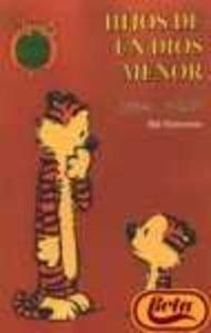9788466601405: Calvin Y Hobbes: Hijos De UN Dios Menor (Spanish Edition)