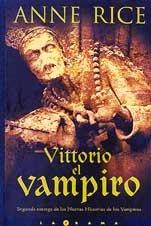 9788466601733: Vittorio el vampiro