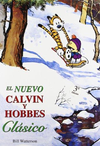 9788466601771: NUEVO CALVIN & HOBBES CLASICO (SUPER CALVIN & HOBBE)