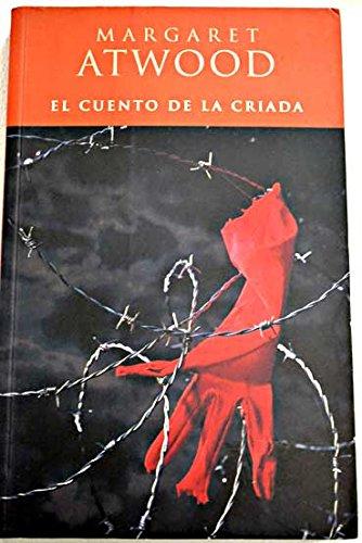 9788466601832: CUENTO DE LA CRIADA, EL (Spanish Edition)