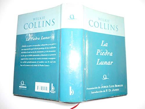 9788466601849: LA Piedra Lunar (Spanish Edition)