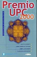 Premo UPC 2000 novela corta de Ciencia Ficción, - Negrete, Javier/Cotrina Gómez, José Antonio/Barceló, Miquel