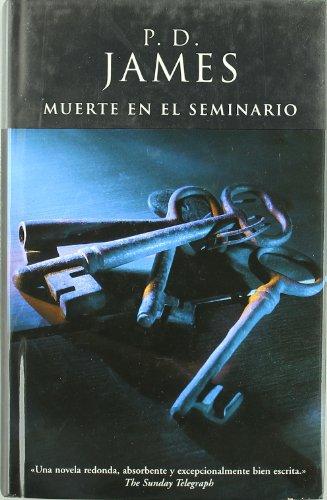 9788466603836: MUERTE EN EL SEMINARIO (AFLUENTES)