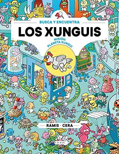 9788466604369: MISION: PLANETA XUNGUI (EN BUSCA DE...)