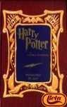 9788466604550: Harry potter y la piedra filosofal (desplegable de lujo)