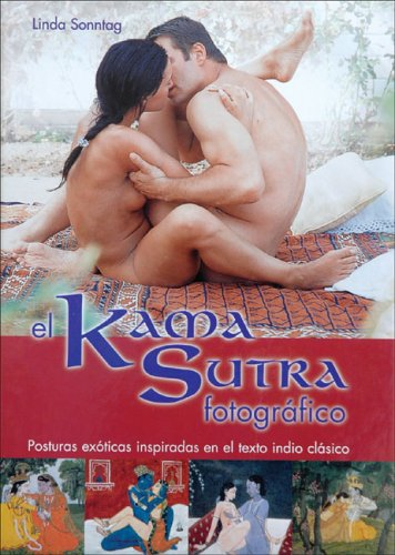 KAMASUTRA FOTOGRAFICO  EL