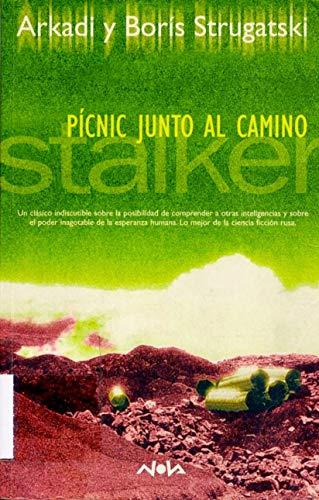 9788466605151: Picnic junto al camino: stalker