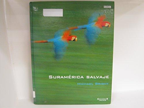 9788466605380: Suramerica Salvage (Spanish Edition)
