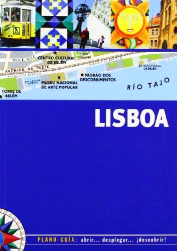9788466605731: LISBOA (SIN FRONTERAS)