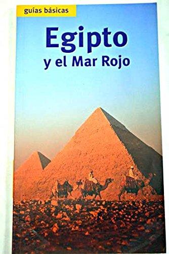 9788466605991: Egipto y el Mar Rojo