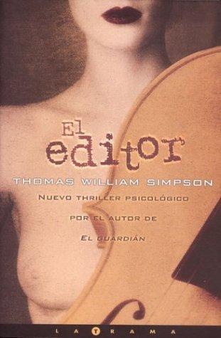 9788466606554: El editor