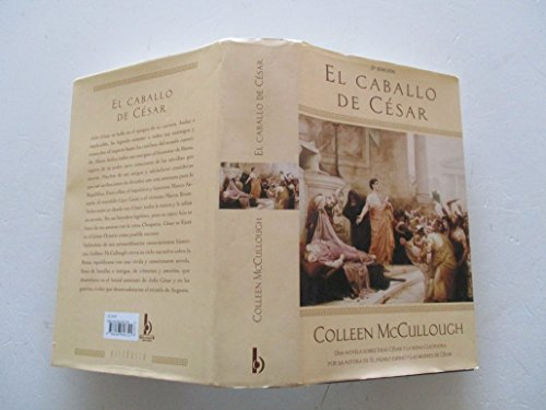 9788466606721: CABALLO DE CESAR, EL (HISTORICA)