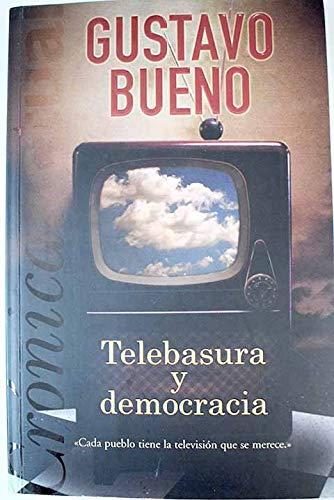 9788466606868: Telebasura y democracia