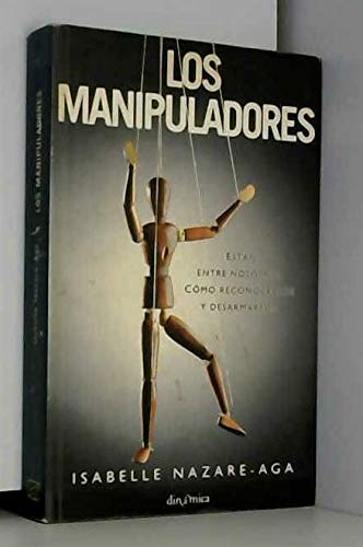 9788466606912: Manipuladores (Spanish Edition)
