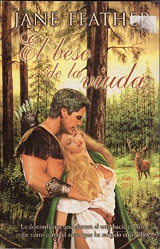 9788466606998: BESO DE LA VIUDA, EL (AMOR Y AVENTURA)