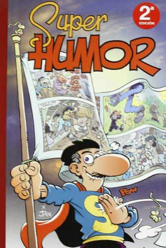 9788466608138: Super Humor 8/Super Loper (Spanish Edition)