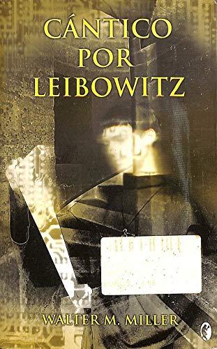 9788466608589: Cántico por Leibowitz