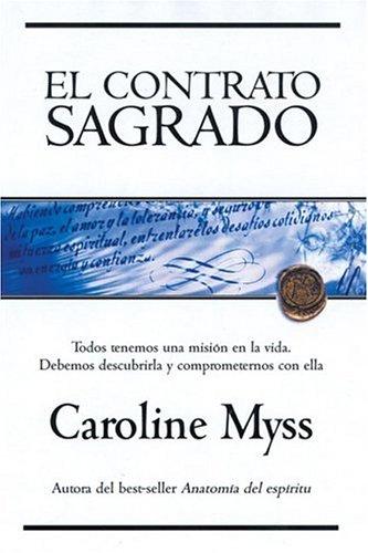 9788466608954: CONTRATO SAGRADO, EL (VERGARA MILLENIUM)