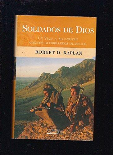 9788466610100: Soldados de dios