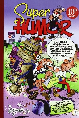 9788466610476: Super Humor Mortadelo Nº 36 (Mortadelo y Filemón, Volume 36)
