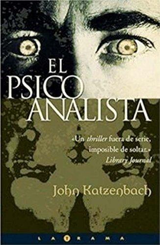 9788466610681: El psicoanalista (Spanish Edition)