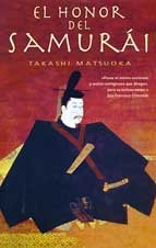9788466611060: El Honor del Samurai (Spanish Edition)