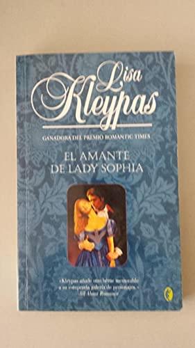 9788466611619: El amante de lady Sophia / Lady Sophia's Lover (Spanish Edition)