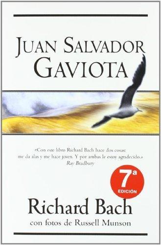 Juan Salvador Gaviota (Millenium Series) (Spanish Edition): Richard Bach