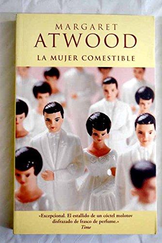 9788466612630: La mujer comestible
