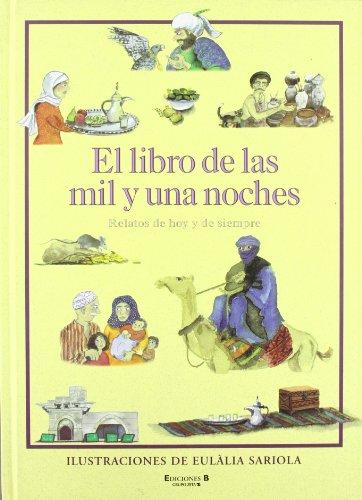El Libro de Las Mil y Una: Castells, Margarita