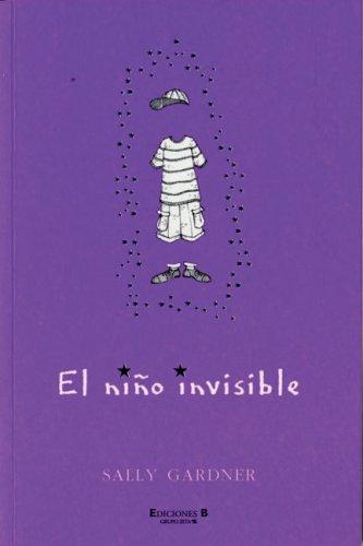 9788466613422: El nino invisible (Ninos magicos series)