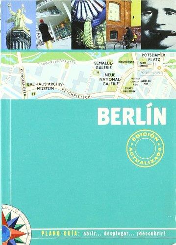 9788466613736: BERLIN (PLANO-GUIA)