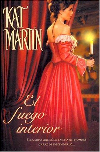 9788466613781: El Fuego Interior (Spanish Edition)