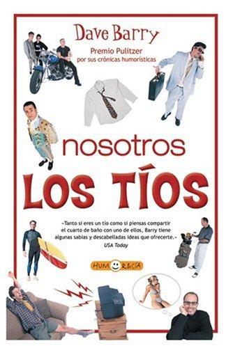 9788466614016: Nosotros Los Tios