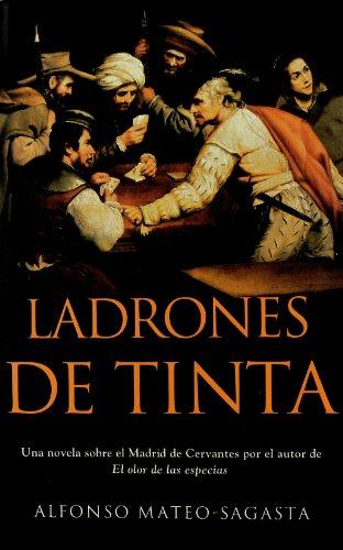 9788466614313: LADRONES DE TINTA (HISTORICA)
