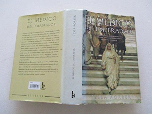 9788466614320: Medico del emperador, el