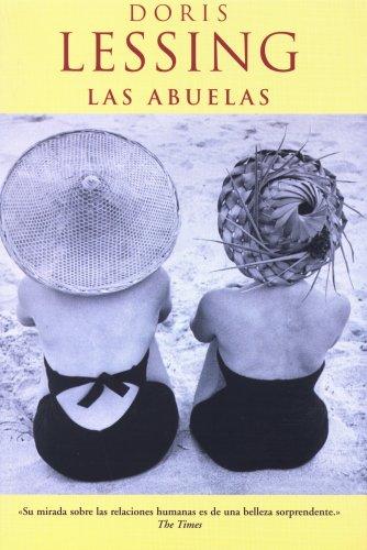 9788466614627: LAS ABUELAS (Afluentes) (Spanish Edition)