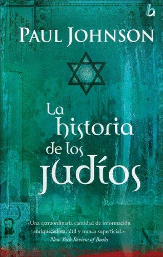 HISTORIA DE LOS JUDIOS  LA